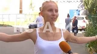Будущие актеры, танцоры и драматурги взяли в осаду Нижегородское театральное училище