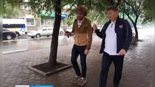 Анонс: глава Красноярска Сергей Ерёмин встретился с известным блогером-урбанистом Ильёй Варламовым