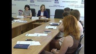 Альтернативные ясельные группы открываются в Самаре