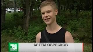 Велопрогулка без риска для жизни  Челябинские инспекторы напомнили горожанам правила езды на двухкол