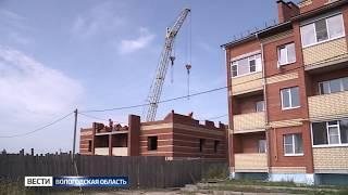 Найден потенциальный инвестор для достройки дома в деревне Алексино
