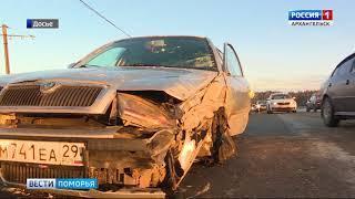 На дорогах региона остался единственный аварийно-опасный участок