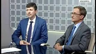 Интервью: председатель Крайизбиркома Алексей Подушкин и член ЦИК Николай Левичев