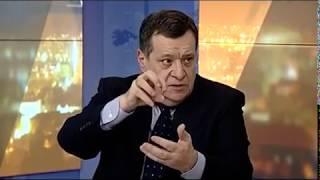 Открытый разговор. Гость программы Андрей Макаров