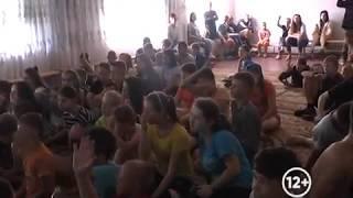 """Акцию """"Безопасное лето"""" проводят полицейские ЕАО(РИА Биробиджан)"""