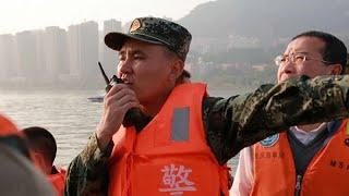 ДТП в Китае: есть погибшие и пропавшие без вести