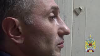 В Подмосковье задержали похитившего джип за 1,3 млн рублей жителя Коми