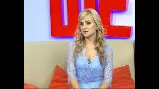 Руководитель ансамбля народной песни «Ладушки» Татьяна Угарова: мы выступаем не только под баян