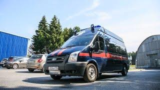 В Югре погиб 13-летний подросток. Рядом с телом нашли газовый баллончик