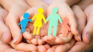 Самые многочисленные семьи Югры съехались на первый окружной форум в Сургут