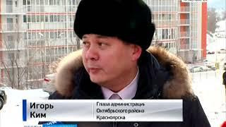 Завершен ремонт канализационно-насосной станции на улице Борисова в Красноярске