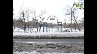 О спорте и доступной медицине. Жители Советского района Самары встретились с главой города