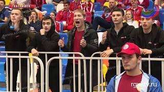 В Дагестане стартовал чемпионат России по каратэ