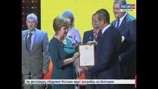 Накануне Дня медицинского работника в Чебоксарах наградили лучших специалистов отрасли