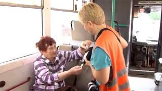 В саратовских троллейбусах начали принимать оплату картами