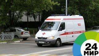 ДТП с автобусом в Екатеринбурге: 22 человека госпитализированы - МИР 24