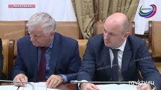 На совещании в правительстве республики обсудили реализацию госпрограмм