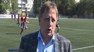 В Ростове завершился межрегиональный турнир студенческой футбольной лиги