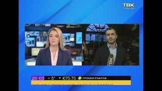 В Красноярск приехал известный блогер Илья Варламов