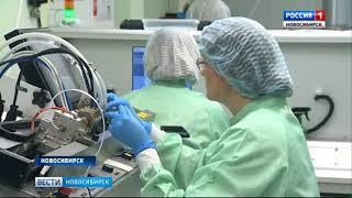Новые разработки в лечении сердечно-сосудистых заболеваний создали новосибирцы