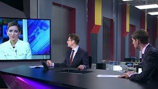 Химатака в Думе, последствия санкций и уведомления об утечке данных от Facebook. Ньюзток RTVI