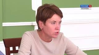 В Костромской области стартует проект по долговременному уходу за пожилыми людьми