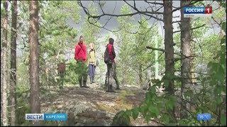 По маршруту Осударевой дороги