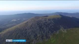 В Башкирии спасатели нашли живым туриста, пропавшего на горе Иремель