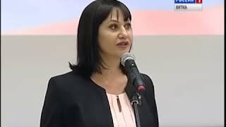 Открытие выставки к юбилею ГТРК «Вятка»(ГТРК Вятка)
