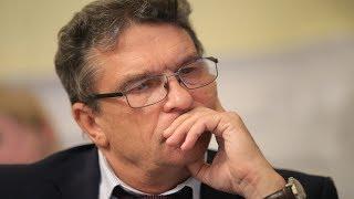 Вновь на арене: Анатолий Марчевский вернулся в Екатеринбургский цирк