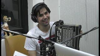 Музыканты из Ханты-Мансийска в прямом эфире исполнили песни на радио «Югра»