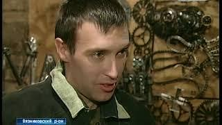 Сергей Панков