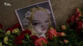 В Петербурге вспоминают жертв теракта в метро