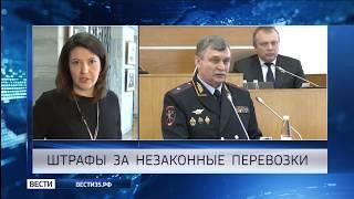 В Вологде полицейским будет помогать муниципальная стража
