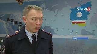 Число погибших в ДТП в этом году увеличилось на 30% в Якутии