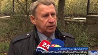 В Крыму найдена могила прокурора Симферопольского окружного суда