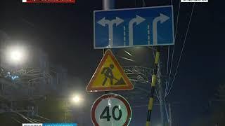 Прямое включение: в Красноярске открывают проезд по улицам Копылова и Красной Армии