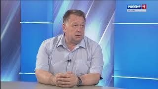 Вести - интервью / 08.08.18
