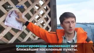 4 день идут поиски 13-летней Маши Ложкаревой