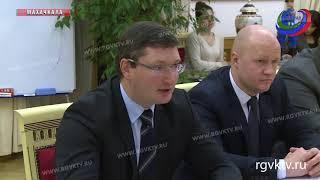 В правительстве РД обсудили соблюдение требований качества предоставляемых услуг в ТЭК
