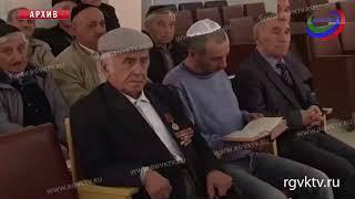 Иудеи всего мира отмечают сегодня Песах