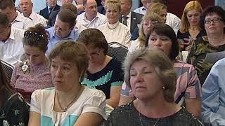 «Единая Россия» определилась с кандидатами в депутаты Ярославской областной Думы