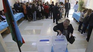 Президентские выборы без оппозиции