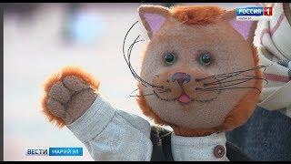 В Марий Эл юных туристов приглашают на «Прогулки с Йошкиным Котом» - Вести Марий Эл