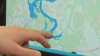 UTV. Жители Башкирии могут следить за уровнем рек в онлайн режиме