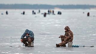 Рыбалка с риском для жизни - почему югорчане не боятся выходить на неокрепший лед