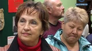 В Кузнецке начали отмечать 100-летие комсомола