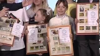 В Ярославле прошел этап конкурса «Анимационная летопись. Герои моей семьи - герои моей страны»