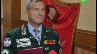 К столетию ВЛКСМ Владимир Мякуш вспомнил свое советское прошлое