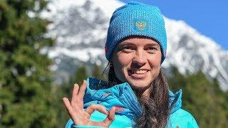Светлана Слепцова: «Все мои медали чистые!»